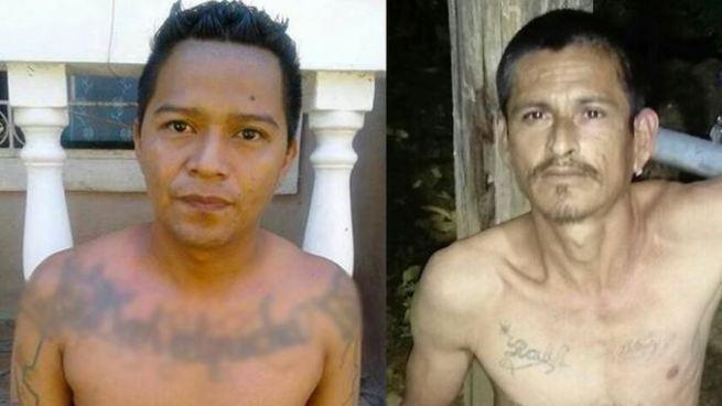 Capturan a pandillero por homicidio agravado y organizaciones terroristas en Sonsonate