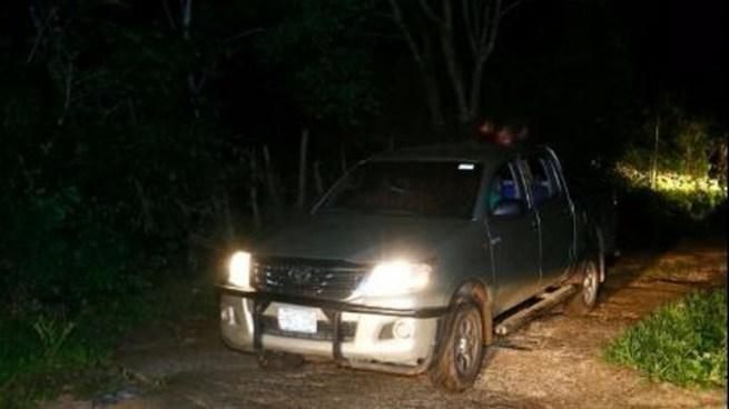 Matan a balazos dos hermanos en Rosario de Mora