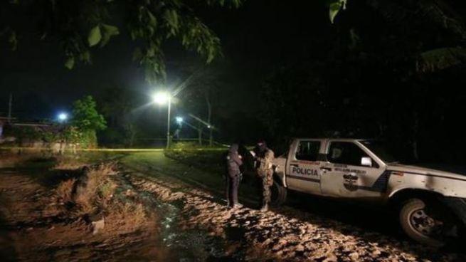 Delincuentes acaban con la vida de un hombre en San Martín, San Salvador