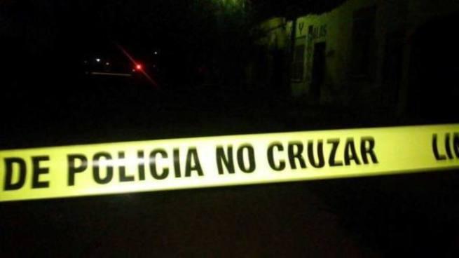 Delincuentes cobran la vida de dos personas en diferentes puntos de Morazán