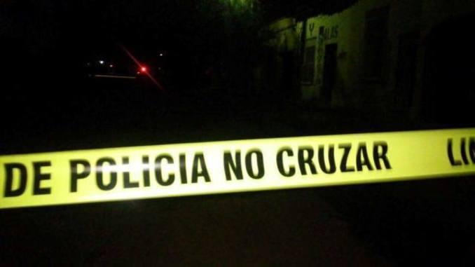 dos homicidios en Morazan