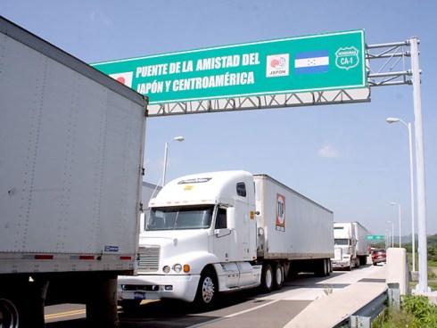 El Salvador y Honduras con buenas relaciones en sector económico
