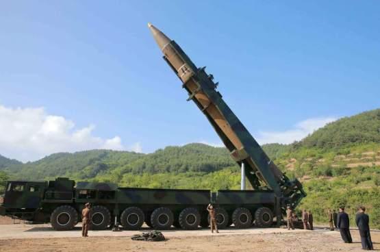 Misil lanzado por Corea del Norte podría llegar a cualquier parte del mundo