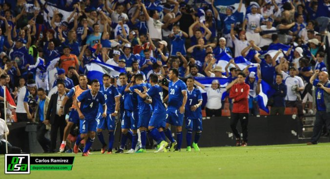 La Selecta rescata un empate contra Honduras