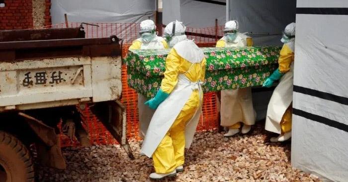 Muere niña de 9 años infectada por ébola en Uganda
