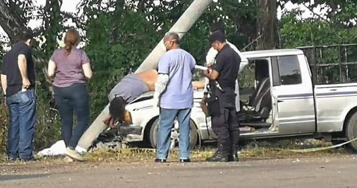Ciclista muere tras ser embestido por un conductor ebrio en San Miguel