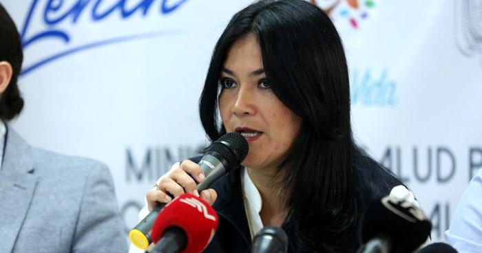 Confirman primer caso del Coronavirus en Ecuador