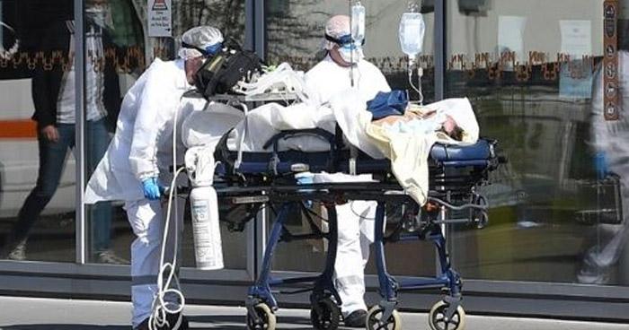 Estados Unidos supera la cifra de 100 mil fallecidos por COVID-19