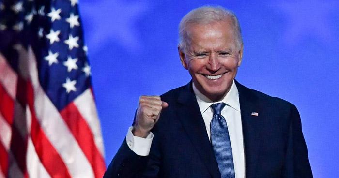 Salvadoreños votaron más por Joe Biden que por Donald Trump, según estudio