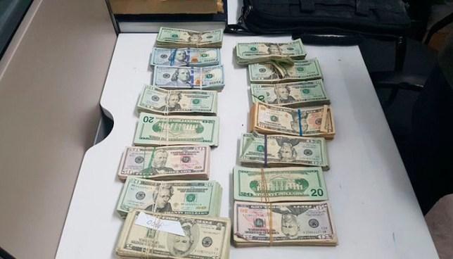Capturan a estafadores en Frontera El Amatillo, una mujer habría estafado $98 mil dólares