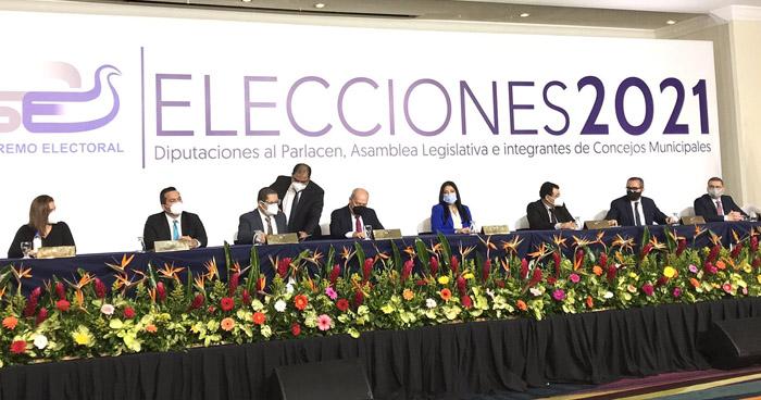 No habrá voto en el exterior para elecciones de diputados y alcaldes