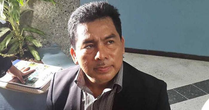 Condenan a 15 años de cárcel a exalcalde de Apopa por favorecer a pandilleros