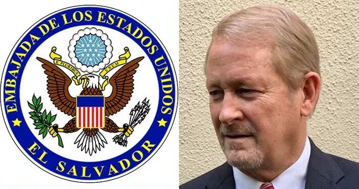 Senado de Estados Unidos confirma a un general retirado como próximo embajador de EE.UU en El Salvador