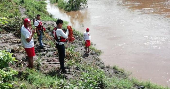 Encuentran cadáver de hombre que fue arrastrado por corriente del Río Grande