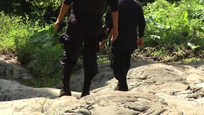 Un pandillero muerto tras intercambio de disparos con agentes de la PNC en San Vicente