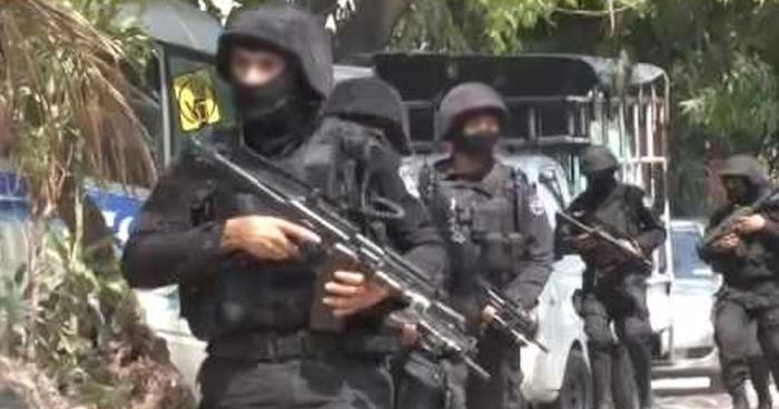 Dos pandilleros murieron durante un enfrentamiento con policías en Apopa