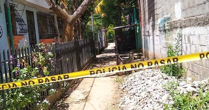 Pandillero muerto tras intercambio de disparos en Apopa