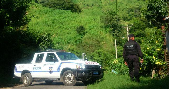 Policía lesionado y pandillero muerto tras intercambio de disparos en Ayutuxtepeque