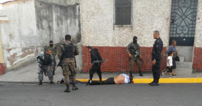 Pandillero muerto y otro herido tras intercambio de disparos con Policías en Cojutepeque