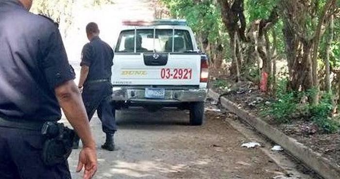 Policías heridos tras emboscada de pandilleros en El Refugio, Ahuachapán