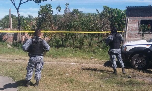 Un pandillero muerto fue el resultado de un enfrentamiento en Quezaltepeque, La Libertad