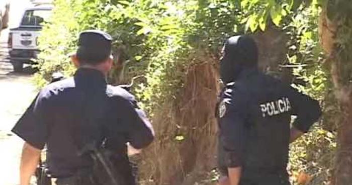 Pandillero muere al enfrentarse a tiros con policías en La Libertad