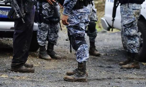 Pandillero muerto y otro lesionado dejó un enfrentamiento con agentes de la PNC en San Salvador