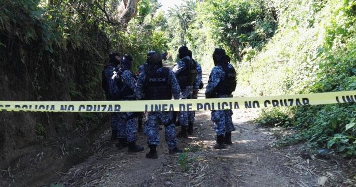"""Pandillero muere tras atacar a policías cerca de casa """"destroyer"""" en San Miguel"""