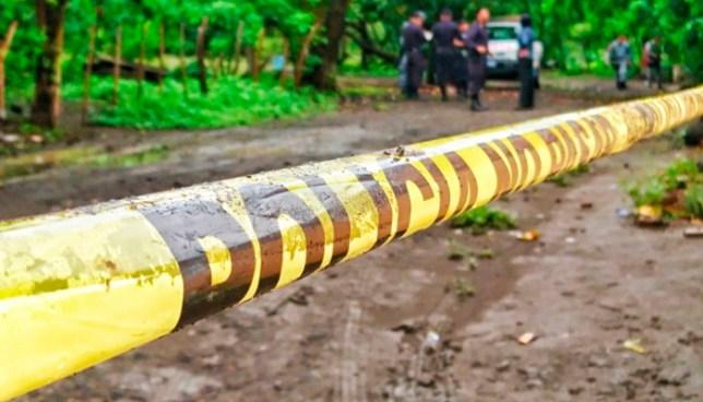 Dos pandilleros mueren durante enfrentamiento con agentes de la PNC en San Miguel