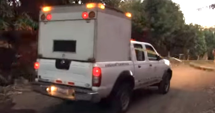 Pandillero muere en intercambio de disparos con agentes de la PNC en La Libertad