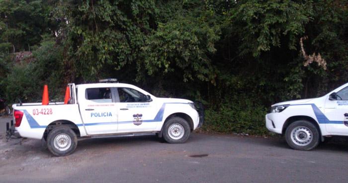 Miembro de la MS muere al enfrentarse a policías en San Miguel
