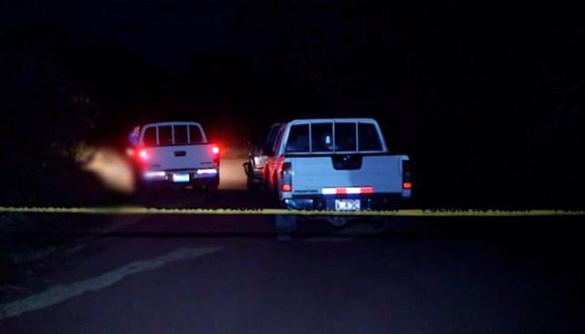 Pandillero muere en intercambio de disparos con Policías en Chalchuapa, Santa Ana