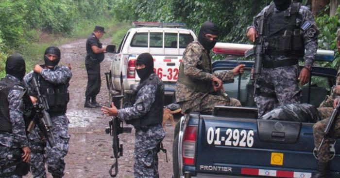 Pandillero muerto y otro capturado tras tiroteo con policías en Sonsonate