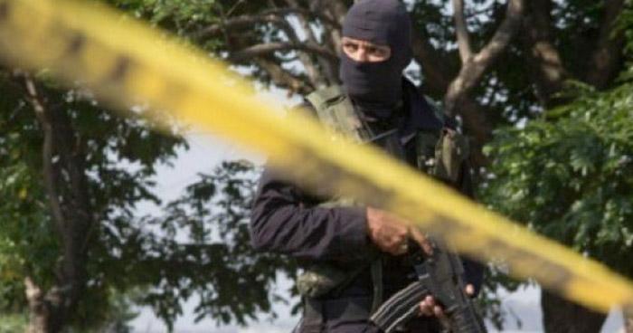 Pandillero muerto y un policía herido tras tiroteo en Ciudad Delgado