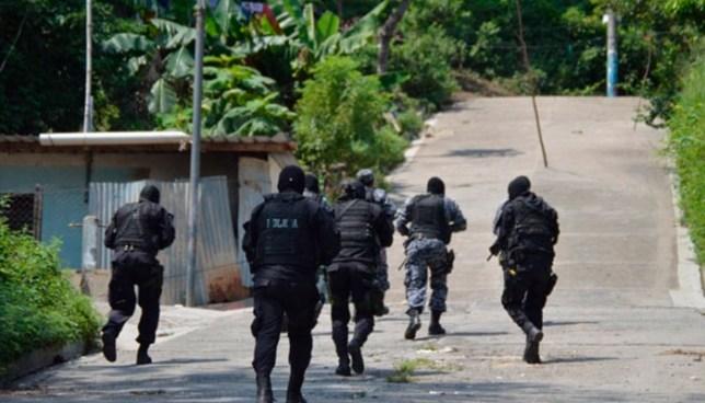 Un pandillero, involucrado en ataque armado contra familiares de un agente de la PNC, abatido en Ahuachapán