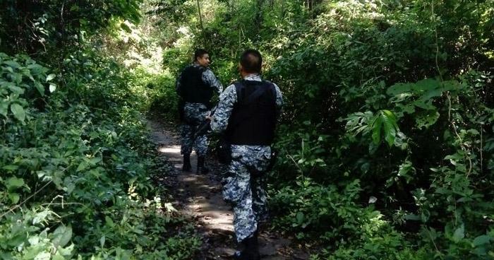 Pandillero murió al enfrentarse a policías en Jiquilisco, Usulután