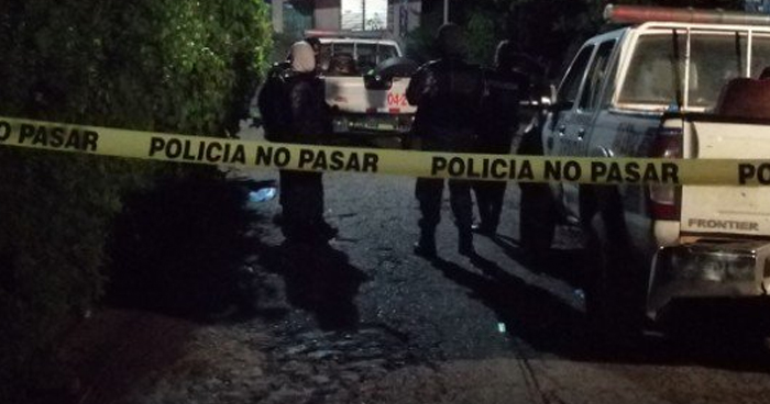 Dos jóvenes fueron asesinados por un grupo de desconocidos en Zaragoza, La Libertad