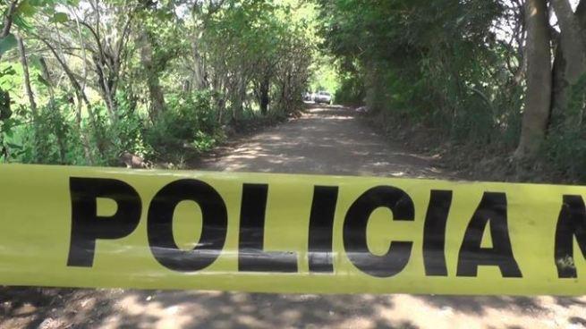 Asesinan a dos personas en diferentes municipios de Sonsonate