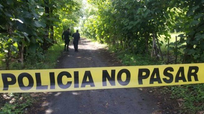 Matan a balazos a un hombre y una mujer en hechos diferentes en Santa Ana