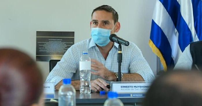 Decretan 'Estado de Emergencia' en la capital ante amenaza por COVID-19