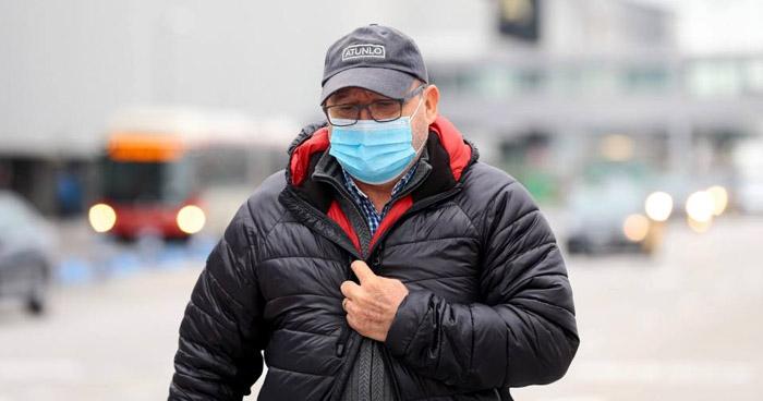 """Mueren 100 personas por """"Coronavirus"""" en Estados Unidos"""