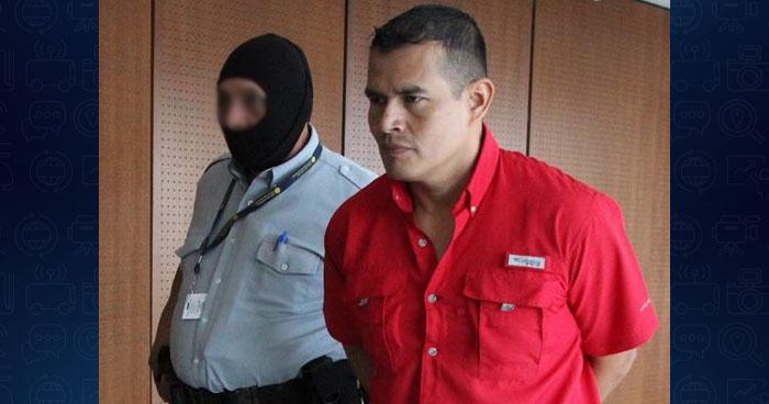 Exagente del CAM condenado a 15 años de prisión por asesinar a un hombre en acto de intolerancia