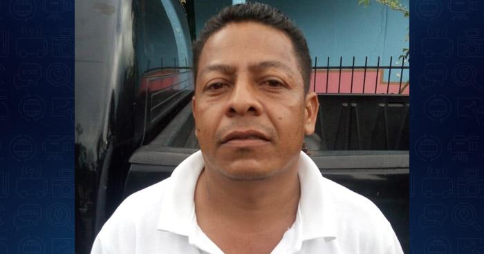 Capturan a exalcalde de Guacotecti por Peculado y Malversación de Fondos