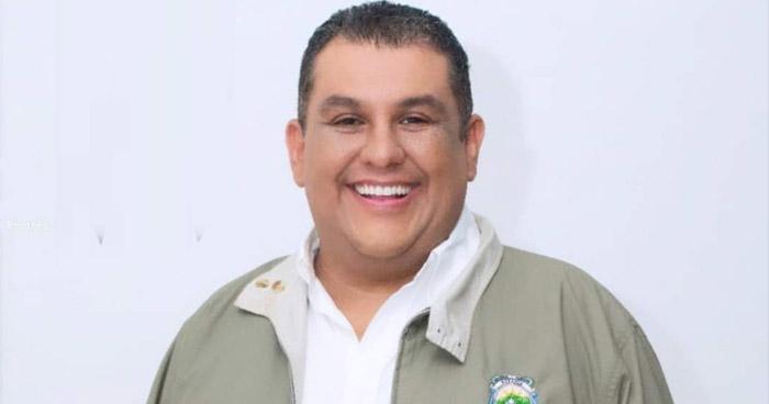 Asesinan a excandidato a alcalde de Metapán en mercado municipal