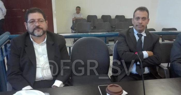 Ordenan juicio contra exdirectores de Penales por desviar dinero para la tregua con pandillas