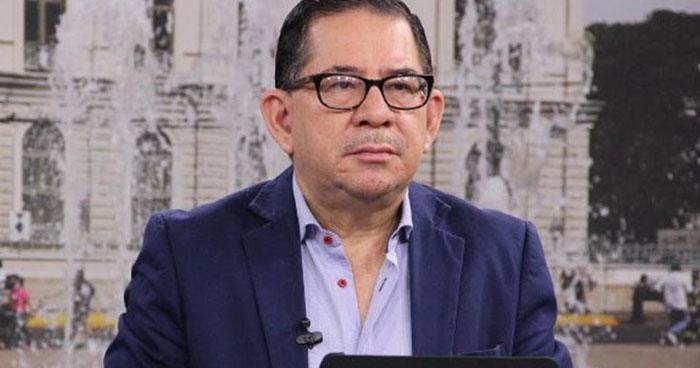 Exesposa de Eugenio Chicas solicita medidas de protección por amenazas a muerte