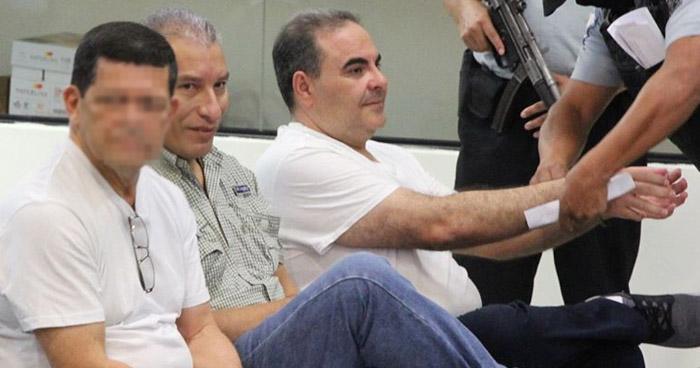 Expresidente Saca condenado a 2 años de cárcel por sobornar a empleada con $10,000