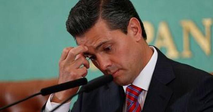 Investigan finanzas del expresidente de México por presunta red de extorsiones