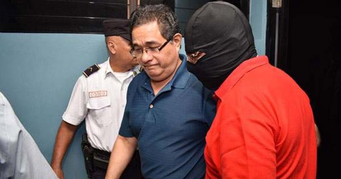 Otorgan libertad a 8 acusados en caso Saqueo Público