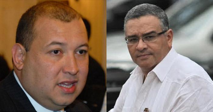 Capturan a Exsecretario Privado del expresidente Mauricio Funes